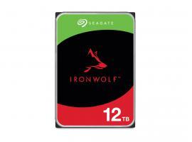 Εσωτερικός Σκληρός Δίσκος HDD Seagate IronWolf 12TB SATA III 3.5-inch (ST12000VN0008)