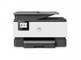 Πολυμηχάνημα HP OfficeJet Pro 9010 All in one (3UK83B)