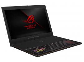 Gaming Laptop Asus Rog Zephyrus GX501GI-EI006T 15.6-inch i7-8750H/16GB/512GB SSD/GeForce GTX 1080/W10H/2Y (90NR00A1-M00620)