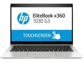 Laptop HP EliteBook x360 1030 G3 13.3-inch i7-8550U/8GB/256GB SSD/W10P/1Y (3ZH07EA)