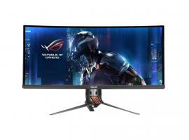Gaming Οθόνη Asus Rog Swift PG348Q 34-inch Curved (90LM02A0-B01370)