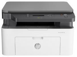 Πολυμηχάνημα HP Laser MFP 135a (4ZB82A)