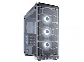 Κουτί Corsair Crystal 570X RGB White (CC-9011110-WW)