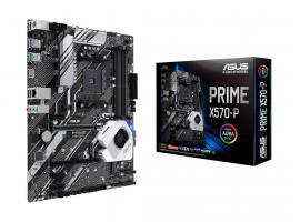 Μητρική Asus Prime X570-P (90MB11N0-M0EAY0)
