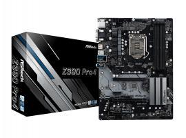 Μητρική Asrock Z390 Pro4 (Z390PRO4)