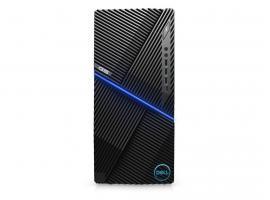 Gaming Desktop Dell Inspiron 5090 MT i5-9400/8GB/256GB SSD/1TB HDD/GeForce GTX 1660 Ti/W10/2Y