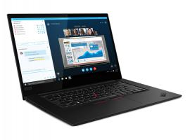 Laptop Lenovo ThinkPad X1 Extreme Gen 2 15.6-inch i7-9750H/16GB/512GB SSD/W10P/3Y (20QV000WGM)