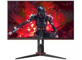 Gaming Monitor AOC 23.8-inch LED (24G2U5/BK)