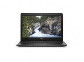 Laptop Dell Vostro 3591 15.6-inch i5-1035G1/8GB/256GB SSD/W10P/3Y/Black