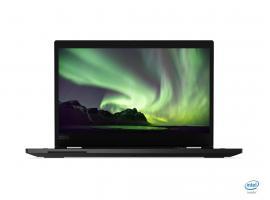 Laptop Lenovo ThinkPad Yoga L13 Convertible 13.3-inch i7-10510U/16GB/1TBSSD/W10P/3Y (20R5000JGM)