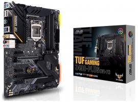 Μητρική Asus TUF Gaming Z490-Plus (90MB1330-M0EAY0)