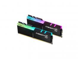 Μνήμη RAM G.Skill TridentZ 16GB (2x8) DDR4 3000MHz (F4-3000C16D-16GTZR)
