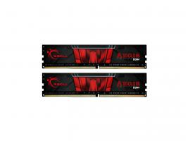 Μνήμη RAM G.Skill Aegis 32GB (2x16) DDR4 3200MHz (F4-3200C16D-32GIS)