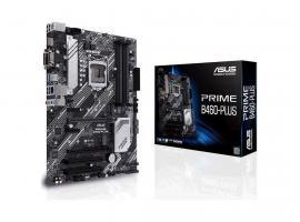 Motherboard Asus Prime B460-PLUS (90MB13J0-M0EAY0)