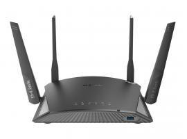 Router D-Link DIR-2660 EXO AC2600 Smart Mesh Wi-Fi (DIR-2660)