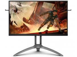 Gaming Monitor AOC AG273QX 27-inch LED (AG273QX)