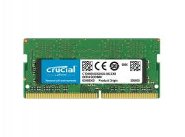 Μνήμη RAM Crucial 8GB DDR4 2666MHz CL19 (CT8G4SFS8266)