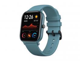 Smartwatch Xiaomi Amazfit GTS Blue EU (A1914BL)