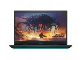 Gaming Laptop Dell G5 5500 15.6-inch i7-10750H/8GB/512GBSSD/W10H/2Y (5500-2517)