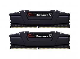 Μνήμη RAM G.Skill Ripjaws V 32GB DDR4 3200MHz CL16 Kit (F4-3200C16D-32GVK)