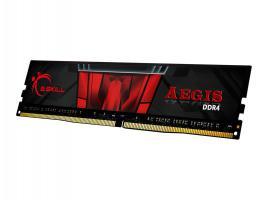 Μνήμη RAM G.Skill Aegis 8GB DDR4 3200MHz CL16 (F4-3200C16S-8GIS)