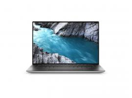 Laptop Dell XPS 15 9500 15.6-inch i7-10750H/16GB/1TBSSD/W10P/2Y