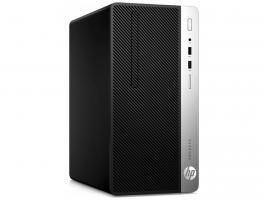 Desktop HP ProDesk 400 G6 MT i5-9500/8GB/512GBSSD/W10P (7EL77EA)