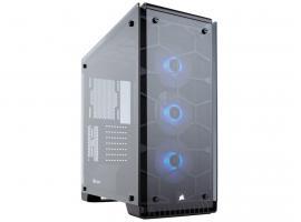 Κουτί Corsair Crystal 570X RGB Black (CC-9011098-WW)