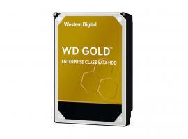 Εσωτερικός Σκληρός Δίσκος HDD Western Digital Gold 8TB SATA III 3.5-inch (WD8004FRYZ)
