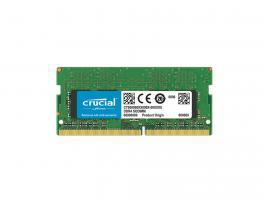Μνήμη Crucial 4GB DDR4 2666 SODIMM (CT4G4SFS8266)