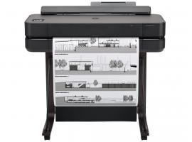 Plotter HP DesignJet T650 24-in (5HB08A)
