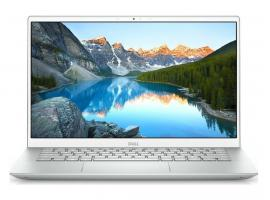 Laptop Dell Inspiron 5401 14-inch i3-1005G1/4GB/256GBSSD/UHD Graphics/W10H/1Y