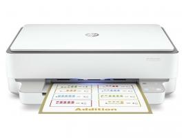 Πολυμηχάνημα HP DeskJet Plus Ink Advantage 6075 All-in-One (5SE22C)