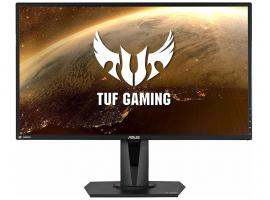 Gaming Monitor Asus VG27AQ TUF  27-inch LED (90LM0500-B01370)
