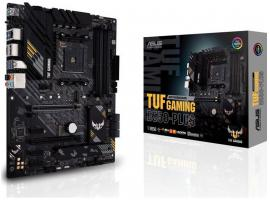 Motherboard Asus B550-PLUS TUF Gaming (90MB14G0-M0EAY0)