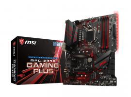 Μητρική MSI Z390 Gaming Plus (7B51-001R)