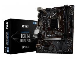 Μητρική MSI H310M PRO-VD Plus (7C13-003R)