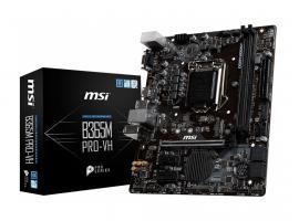 Μητρική MSI B365M PRO-VH (7C31-004R)