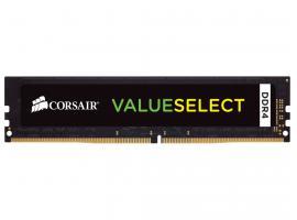 RAM Corsair Value Select 8GB DDR4 2400MHz (CMV8GX4M1A2400C16)