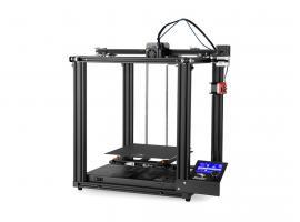 Εκτυπωτής 3D Creality Ender 5 Pro Black (C3DENDER5PRO)