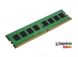 Μνήμη RAM Kingston 8GB DDR4 2666MHz (KVR26N19S8/8)