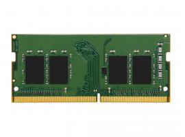 Μνήμη RAM Kingston ValueRAM 4GB DDR4 2666MHz (KVR26S19S6/4)