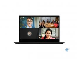 Laptop Lenovo ThinkPad X1 Extreme Gen 3 15.6-inch 4K i7-10750H/32GB/1TBSSD/GeForce GTX 1650 Ti/W10P/3Y (20TK000RGM)