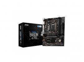 Μητρική MSI B460M-A Pro (7C88-002R)