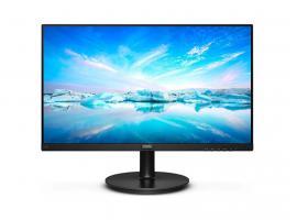 Οθόνη Philips V-line 242V8A 23.8-inch LED (242V8A/00)