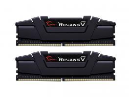 Μνήμη RAM G.Skill Ripjaws V 16GB (2x8GB) DDR4 3200MHz (F4-3200C16D-16GVKB)