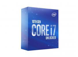 Επεξεργαστής Intel Core i7-10700KF 3.80GHz (BX8070110700KF)
