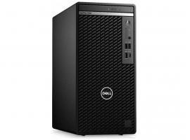 Desktop Dell Optiplex 5080 MT i7-10700/16GB/256GBSSD/W10P/5Y