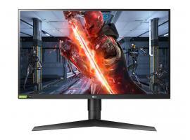 Gaming Οθόνη LG 27GL850-B 27-inch (27GL850-B)