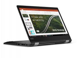 Laptop Lenovo ThinkPad L13 Yoga G2 13.3-inch i5-1135G7/8GB/256GBSSD/W10P/2Y (20VK0010GM)